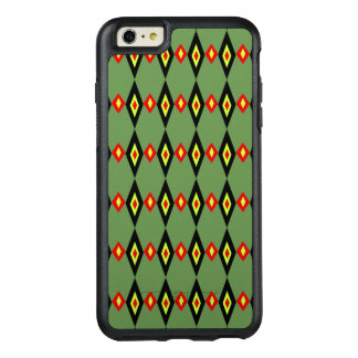 Beaded Diamonds OtterBox iPhone 6/6s Plus Case