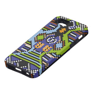 Beaded Lizard Rough Case iPhone 5 Cases