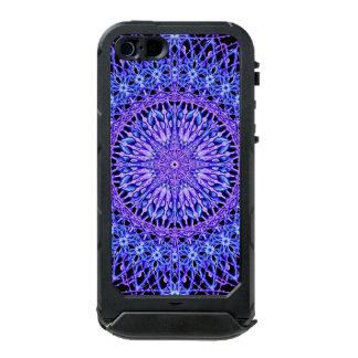 Beads of Light Mandala Incipio ATLAS ID™ iPhone 5 Case