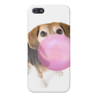 beagle blow cover for iPhone 5/5S