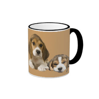 Beagle Buddies Mug
