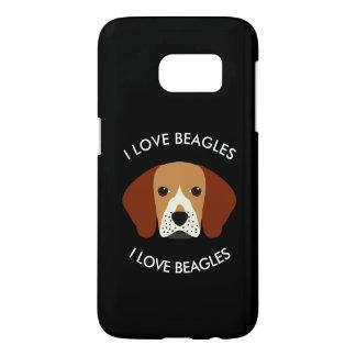 Beagle Dog Breed Theme