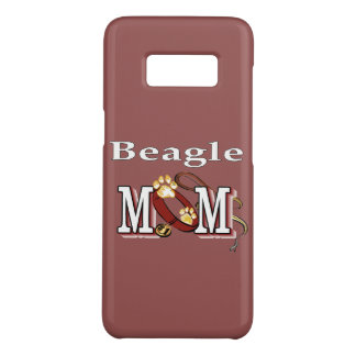 Beagle Dog Mom Case-Mate Samsung Galaxy S8 Case