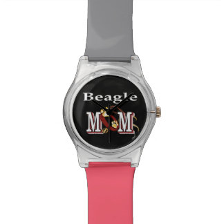 Beagle Dog Mom Watch
