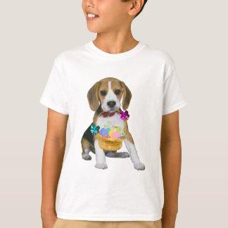 Beagle Easter T-Shirt