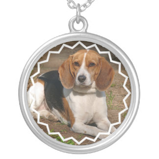 Beagle Hound Necklace