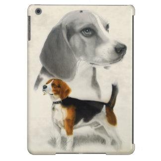 Beagle iPad Air Case