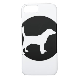 beagle iPhone 8/7 case