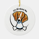 Beagle Its All About Me IAAM