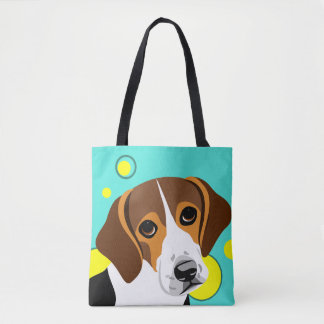 Beagle Lover Gifts Tote Bag