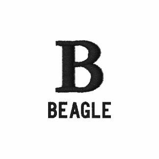 Beagle Monogram
