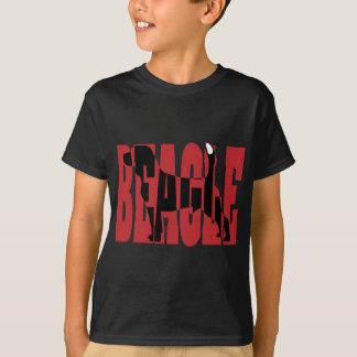 Beagle Silhouette T-Shirt