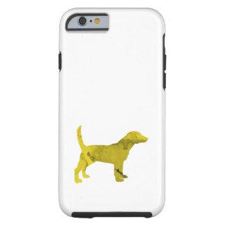 Beagle Tough iPhone 6 Case