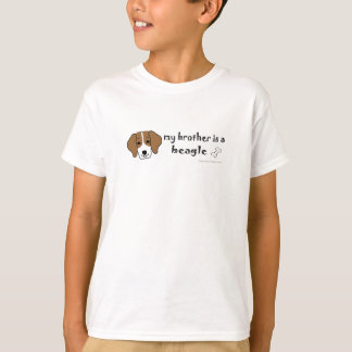 BeagleBrother T-Shirt