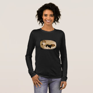 Beagles Long Sleeve T-Shirt