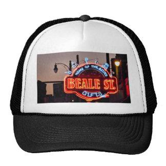 Beale Street Cap