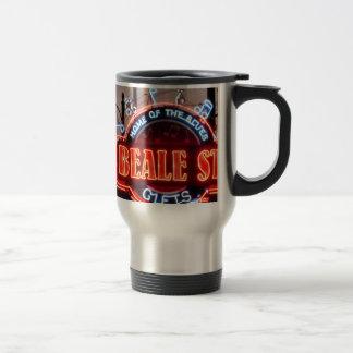 Beale Street Mugs