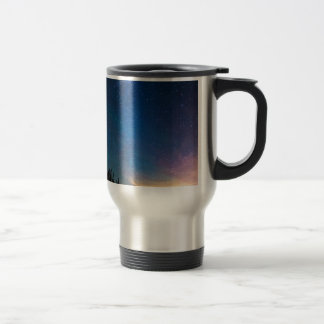Beam Me Up Travel Mug