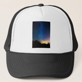 Beam Me Up Trucker Hat