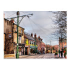Beamish Front Street Postcard
