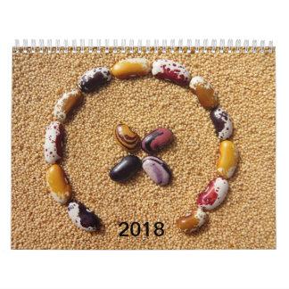 Bean calendar