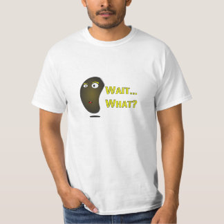 Bean Confused T-Shirt