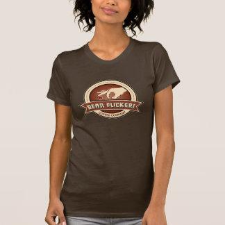 Bean Flickers Coffee Company T-Shirt