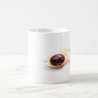 Bean mug