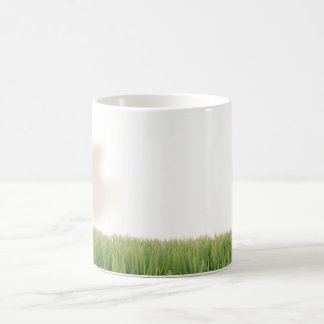 beanANDgrass Coffee Mug