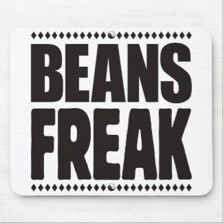 Beans Freak Mousepad