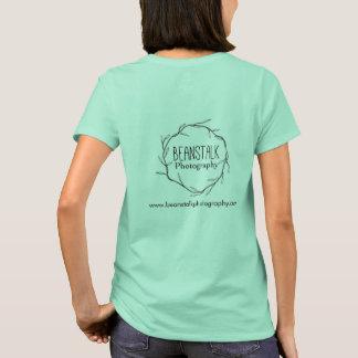 Beanstalk Photography T-Shirt