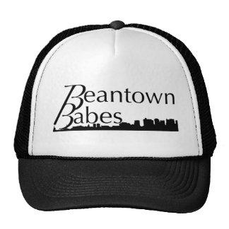 Beantown Babes Swag Cap