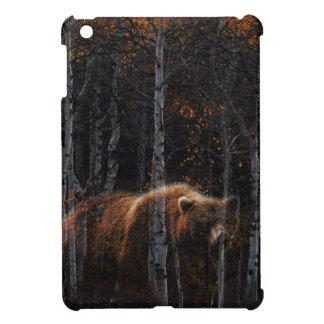 Bear 3 iPad mini cover