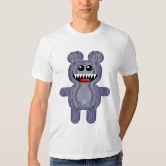 BEAR 3 T SHIRT