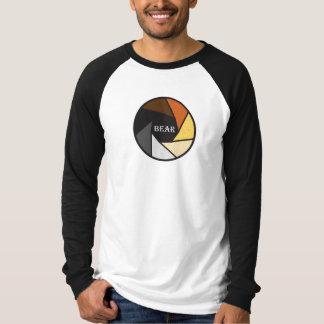 Bear Aperture T-Shirt