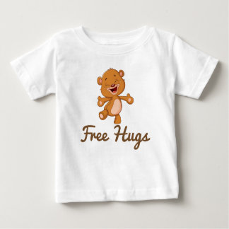 Bear/Baby Fine Jersey T-Shirt
