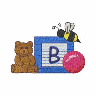 Bear, Block and Ball