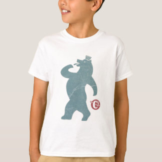 Bear Blue Cigarettes T-Shirt