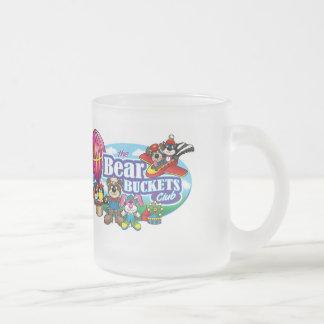 Bear Buckets Club Coffee Mug
