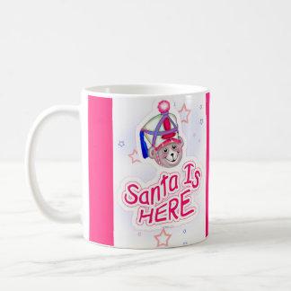 BEAR Christmas  7 Classic Classic Mug