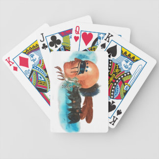 Bear Clan Fine Art Playing Cards