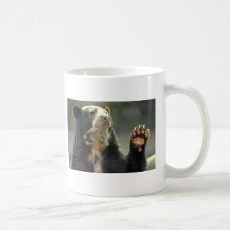 bear coffee mugs