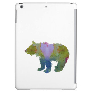 Bear Cub iPad Air Cover