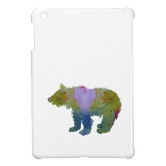Bear Cub iPad Mini Cases