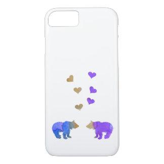 Bear Cubs iPhone 8/7 Case