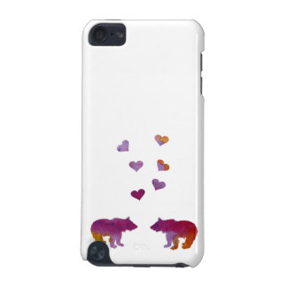 Bear Cubs iPod Touch 5G Cases