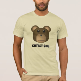 Bear, Cutest Cub T-Shirt