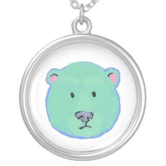 Bear dog cat rabbit fish human bird - 7 faces custom jewelry