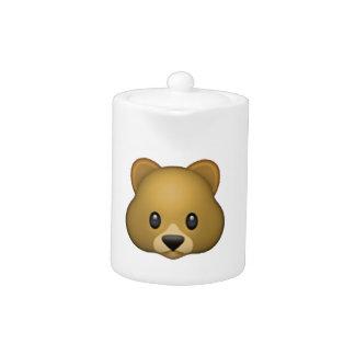 Bear - Emoji