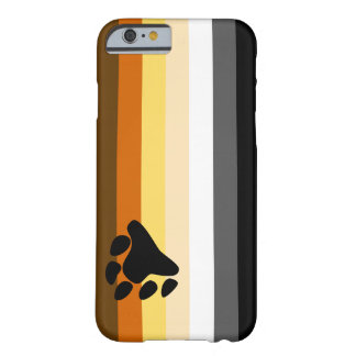Bear Flag iPhone 6 case Barely There iPhone 6 Case